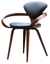 Cherner Pretzel Chair Mid-Century Modern