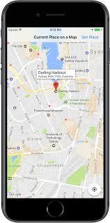 google maps sdk for ios  google developers