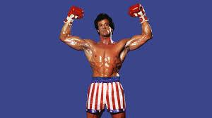 Rocky III | Movie fanart