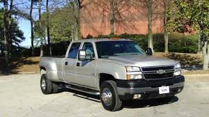 2006 Chevrolet Silverado 3500 Specs and Photos | StrongAuto