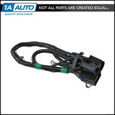 new oem trailer tow 7 pin wire wiring harness connector 20052006 details about oem 7 way pin connector plug trailer towing harness assembly for ford pickup new oem trailer tow 7 pin wire wiring harness connector 20052006