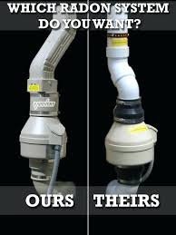 radon mitigation system diy. Radon Mitigation System Diy An Important Point About Systems Most Of Them Are Ugly G
