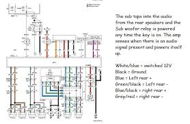 clarion nx501 wiring diagram clarion wiring diagrams collection  at Clarion Vx603au Wiring Diagram