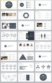 Presentation Slide Design Tips 24 Best White Business Design Powerpoint Template