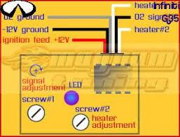infiniti g35 o2 sensor eliminator magnum adjustable oxygen sensor oxygen sensor simulator infiniti g35