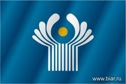 Библиотеки стран СНГ подключены к электронной базе диссертаций  Флаг Содружества Независимых Государств
