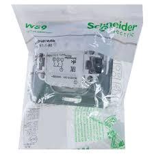 Выключатель <b>Schneider Electric W59</b>, 3 клавиши, цвет белый в ...