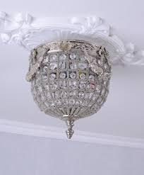 Details Zu Hängeleuchte Antik Deckenlampe Kristalle Korblüster Lüster Barock Kronleuchter
