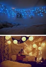 lighting for bedroom. bedroom decorating with christmas lights lighting for