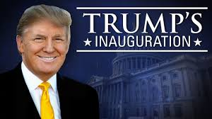 Image result for donald trump january 20th