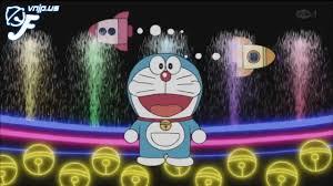 Doraemon - Tập 53: Đồng hồ nhật trình
