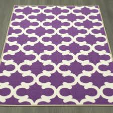 unique moroccan trellis rug or pink contemporary purple area