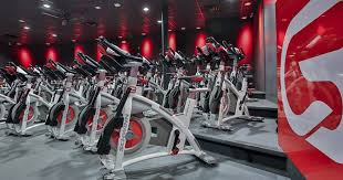 new cyclebar spin studio in palm beach gardens offers weekly happy hour class