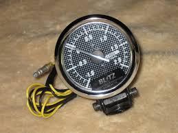 Blitz Black Light Gauges Buy Blitz Carbon Face Black Light Boost Gauge Meter Blm
