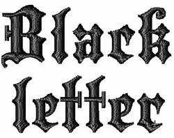 black letter font serif embroidery alphabets for your machine grandslamdesigns com