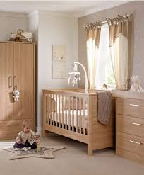baby room furniture ideas. metropolis furniture range oak mamas and papas baby room ideas g
