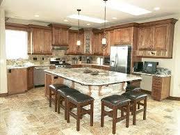 kitchen island with seats large kitchen islands with seating for 6 large kitchen  islands with seating