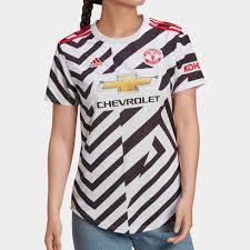 5 364 просмотра 5,3 тыс. Manchester United 2021 22 Third Football Kits Shirts