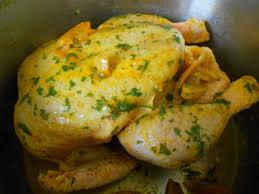 Recette De Cuisine Marocaine Poulet Farci