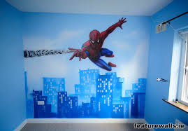 Paint Colors Boys Bedroom Bedroom Spiderman Room Ideas And Amazing Spiderman Boys Bedroom