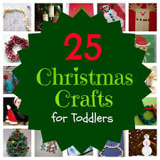 Craft Ideas For Kids  For The Kids  Pinterest  Toddler Two Year Old Christmas Crafts
