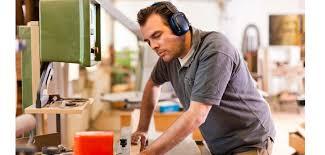 Kapselgehörschutz Lärmschutz Kopfhörer Für Die Ohren