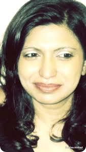 Farhana Sonia Ahmad | cornell association of phd planners