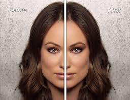 digital make up tutorial