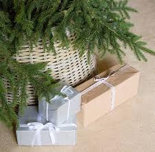 Willow Christmas Tree Skirt