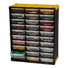 64 drawers metal craft small parts storage cabinet bin hardware organizer box storage boxes