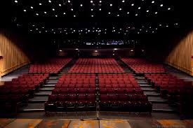Seacoast Repertory Theatre Seating Chart Loeb Drama Center At A R T