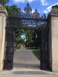 tour along college essay whiz brown university brown gates
