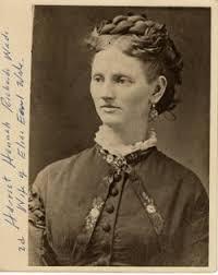 Harriet Hannah Richards Wade (1854-1927) - Find A Grave Memorial