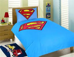 decoration superman crib bedding set nursery baby sets superman