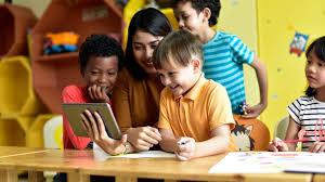 Top 5 trung tâm tiếng Anh cho trẻ 5 tuổi Quận Phú Nhuận