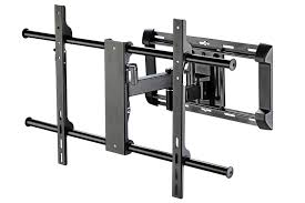 profile articulating tv wall mount