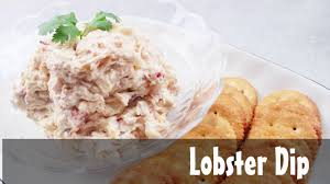Lobster Dip - YouTube