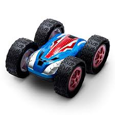 Amazon.com: USA Toyz RC Cars for Kids Stunt Remote Control Car w/ Off Road Tires and 2 Batteries Fast Adults + Kids: Toys \u0026 w