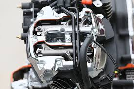 2017 harley davidson milwaukee eight engines 11 fast facts
