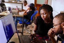 Web Development With NESA By Makers | by temilola kutelu | Medium