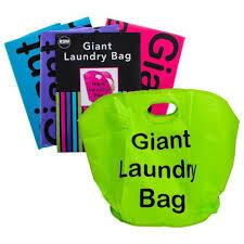 Giant Laundry Bag