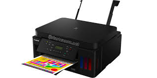 This is the answer to your problem: Canon Pixma G6050 Drivers Download Ij Start Canon
