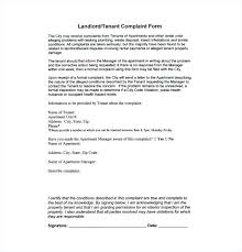 letters of complaints samples an example complaint letter  letters of complaints samples if you want to make a complaint to your landlord this example letters of complaints samples