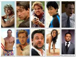Point Break (2011) Cast : Fancast