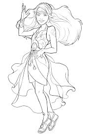 Lego Elves Coloring Pages Getcoloringpages Com