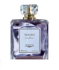 Bamotte <b>Tesoro парфюмерная вода 100 мл</b>-Dushistik.ru
