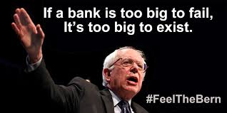 Bernie Sanders Quotes Classy Better World Quotes Bernie Sanders On Banks