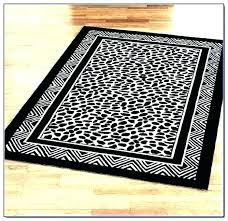 wayfair animal print area rugs rug leopard a animal print area rugs