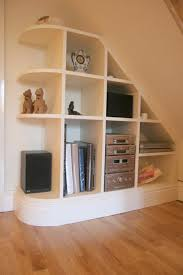 Exciting Under Stairs Shelving Gallery - Best idea home design .
