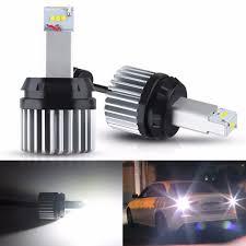 3156 Led Backup Light Bulbs 2x T25 3056 3156 Led Reverse Back Up Light Bulb 2000 Lumens